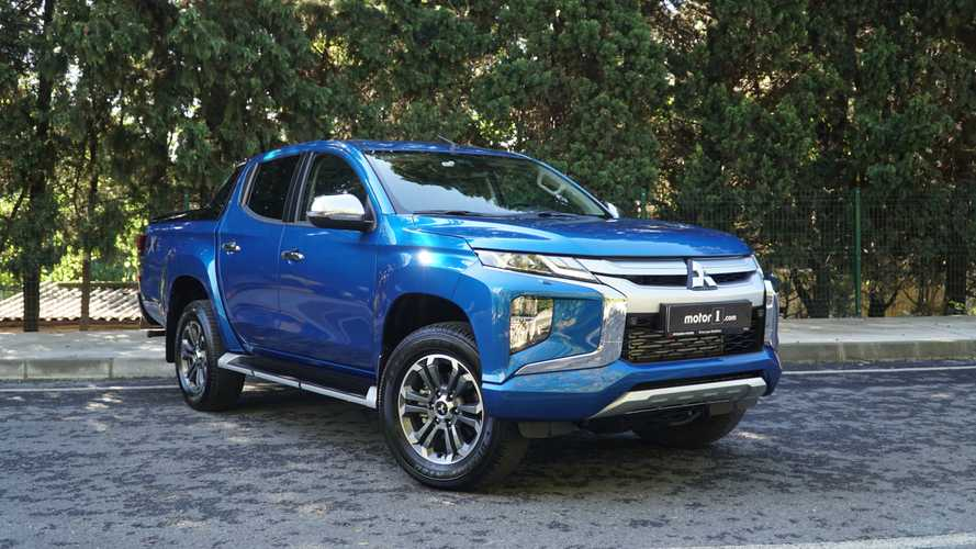 2019 Mitsubishi L200 Premium 4x4| Neden Almalı?