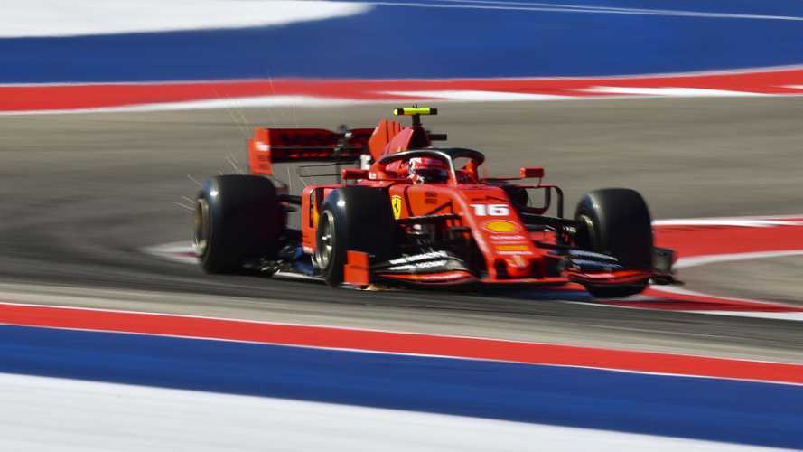 Ferrari : Porter un masque dans le garage sera le plus difficile