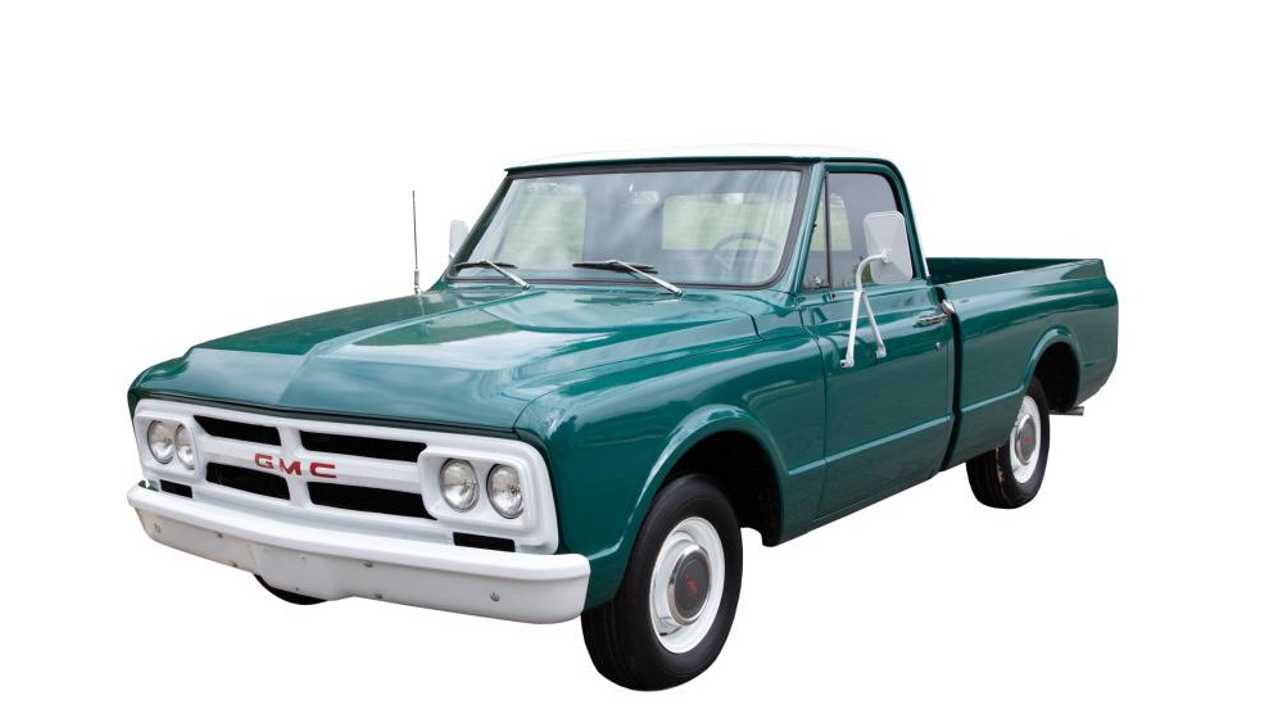 Trio Of Elvis Presley Vehicles Being Auctioned Off
