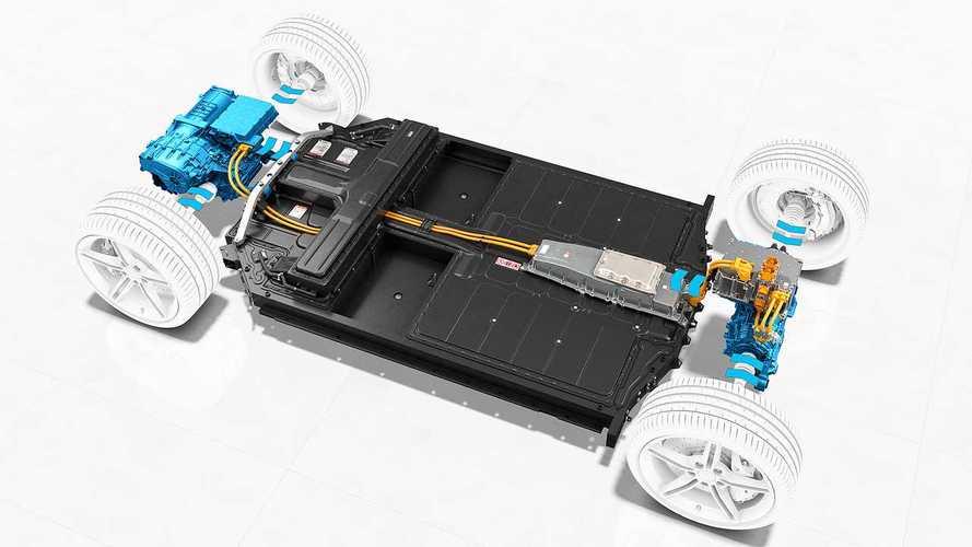 Porsche: conocemos sus pilares para el presente y el futuro