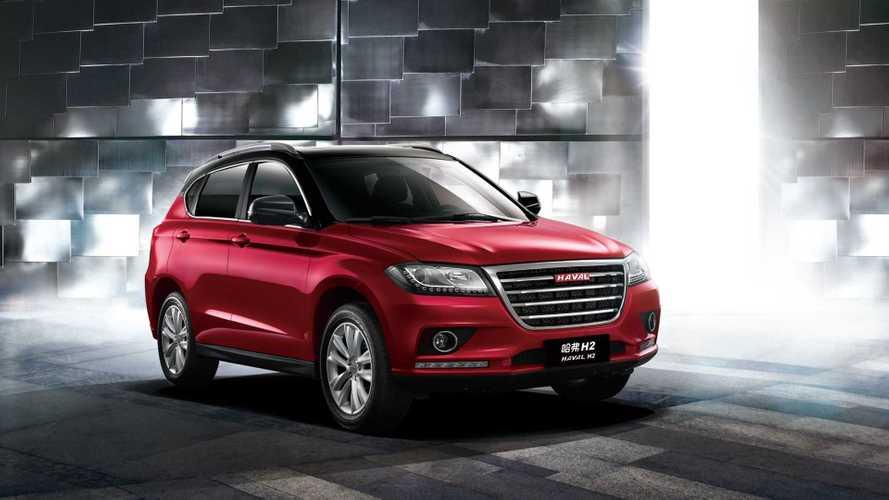 ¿Te comprarías el Haval H2, el Audi Q5 chino, que cuesta 17.900 euros?