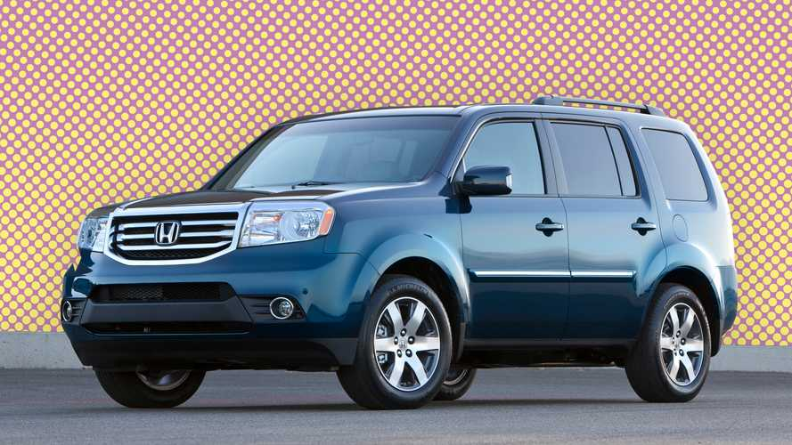 These Are The Best Used SUVs Under $10,000