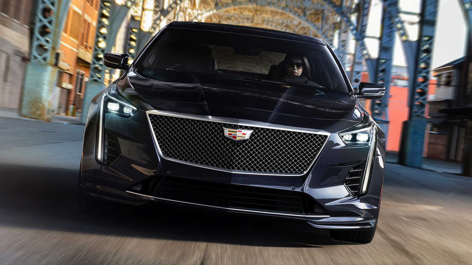 Cadillac Blackwing V8 Torque Rating Is Higher Than Estimated
