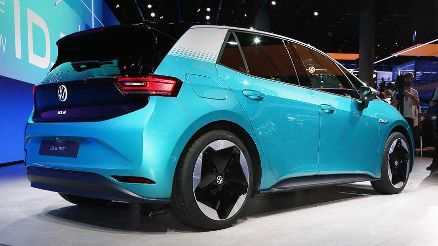 Quanto costa ricaricare la Volkswagen ID.3