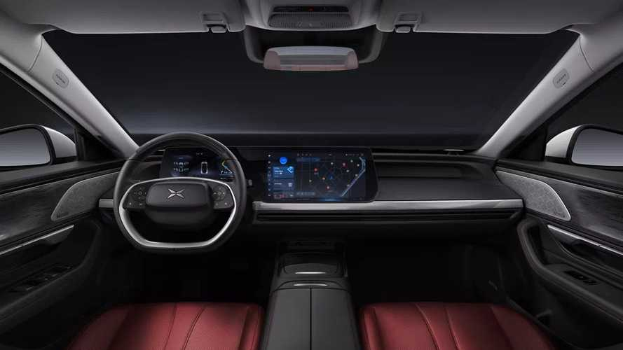 Xpeng P7: la vera anti Tesla cinese ha fatto infuriare Elon Musk