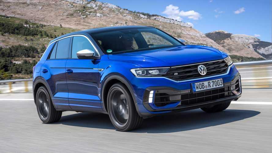 VW T-Roc R (2019): Preise und technische Daten (Update)