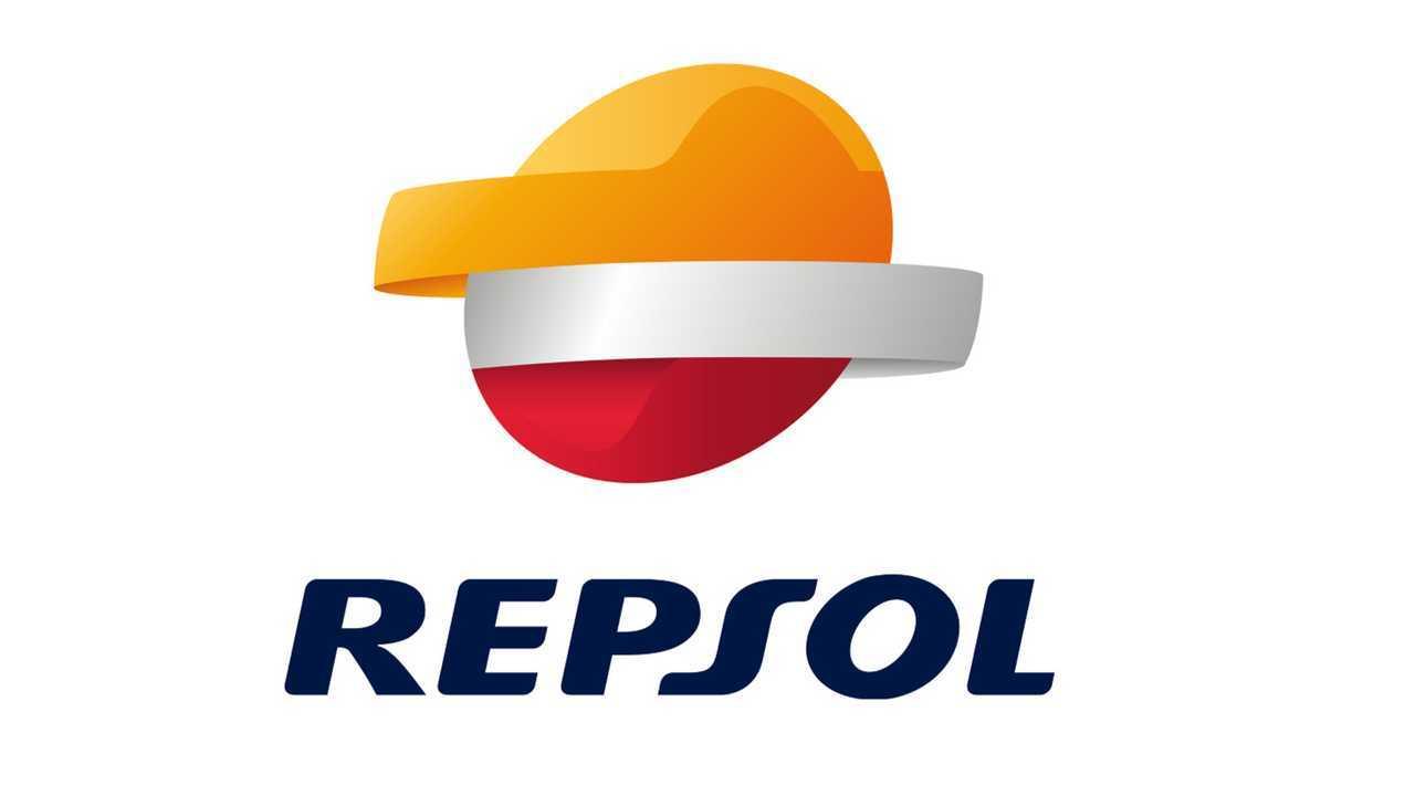 Repsol logo