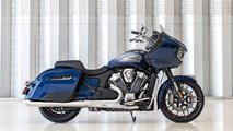 2020 indian challenger bagger available
