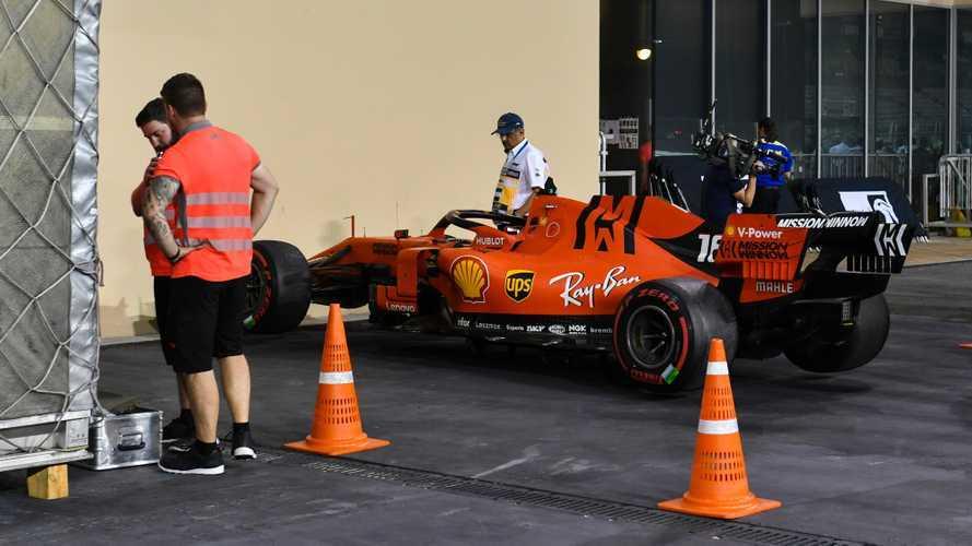 Controverse Ferrari - Comment la FIA surveille le carburant en F1