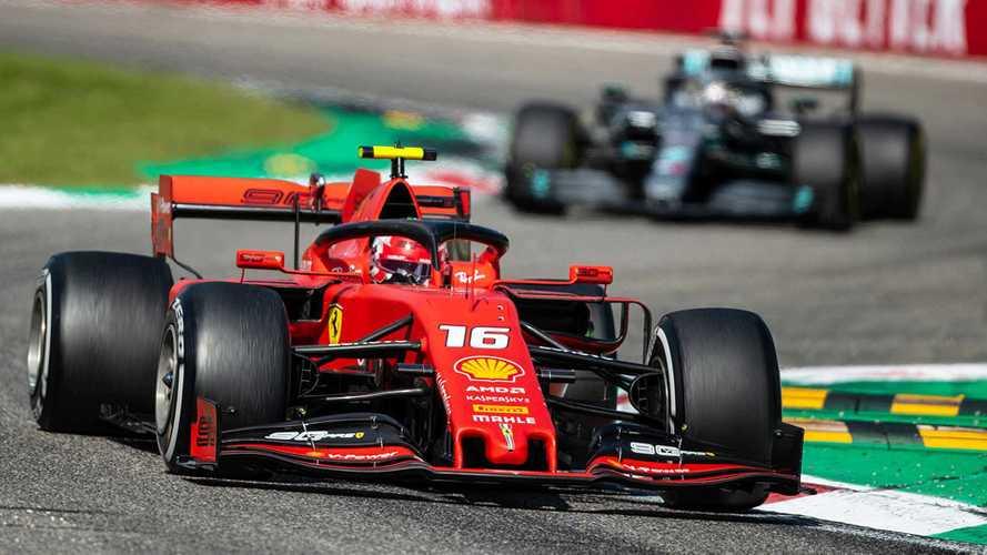 A Ferrarinál nem értik a dolgot: egy újabb kihagyott ziccer