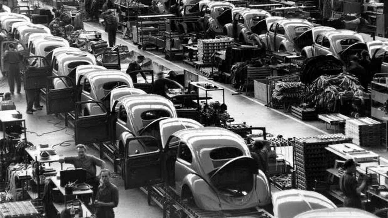 História do motor a ar