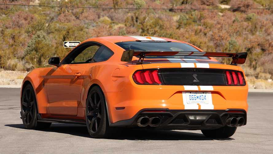 2020 Ford Mustang Shelby GT500: First Drive - 4462601