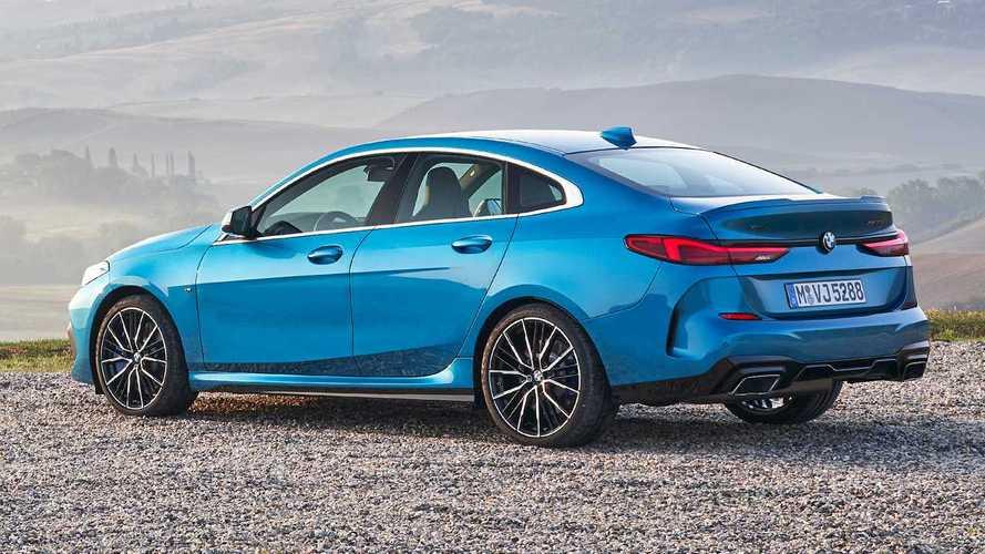BMW Serie 2 Gran Coupé 2020: al enemigo, ni agua