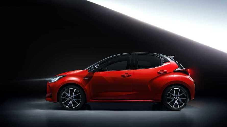 Новую Mazda2 для Европы сделают из «Тойоты»