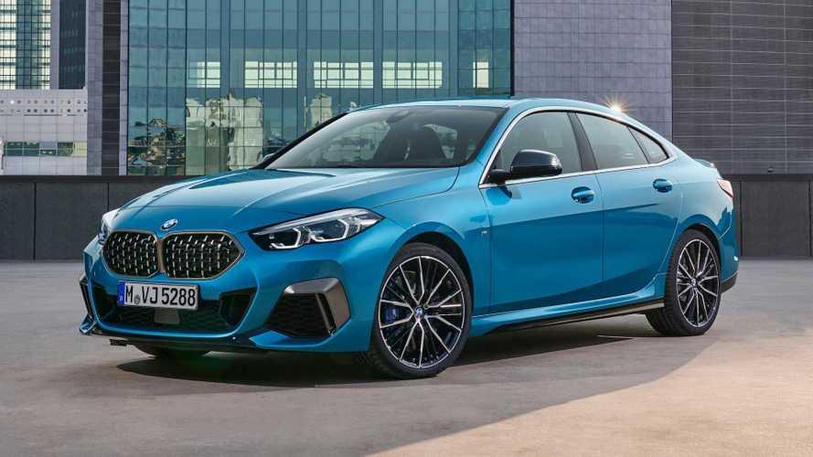 BMW Serie 2 Gran Coupe debuta con el Mercedes CLA en la mira