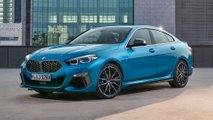 bmw 2 series gran coupe debut details