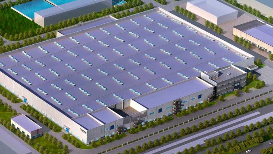 VW baut Batterie-Werk in China für 150.000 bis 180.000 Akkus