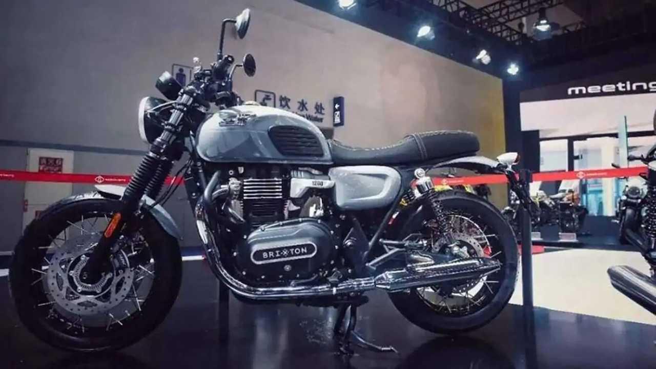Brixton GK1200