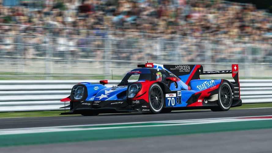 Al via la Le Mans Virtual Series: a Monza la prima gara di 4 ore
