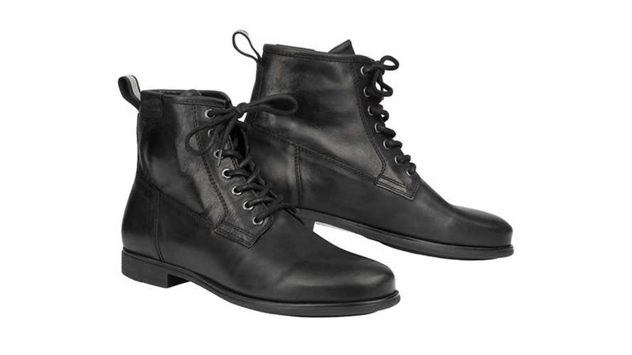 Segura Keeps It Classic With Subtly Revised Hodge 2 Leather Boots