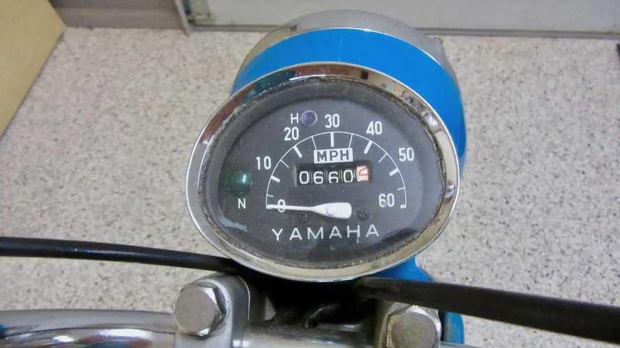 Yamaha U5 1967