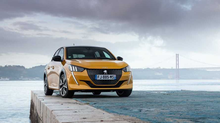 "Peugeot 208, Opel Corsa, Citroen C3: come si ""connota"" un design"