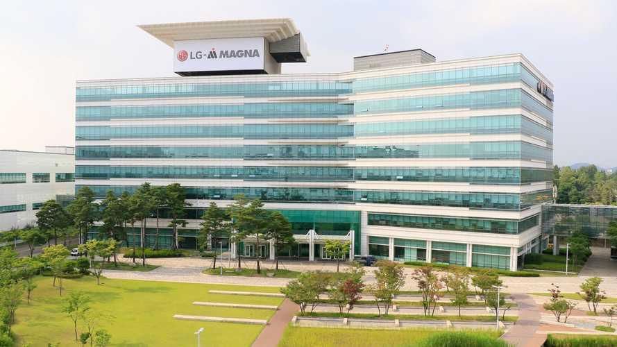 LG und Magna gründen Joint Venture für Elektro-Antriebe