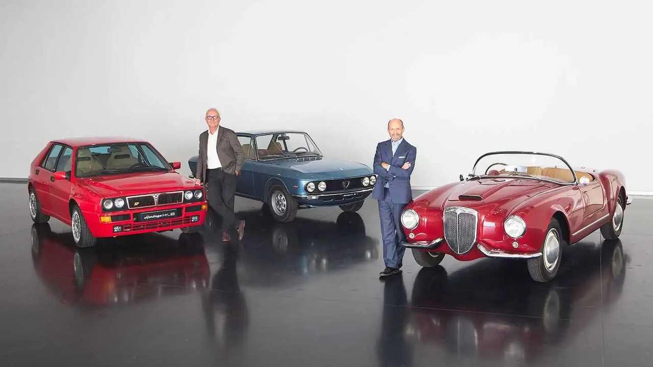 Lancia, il docufilm sulla storia del logo e dei nomi delle auto