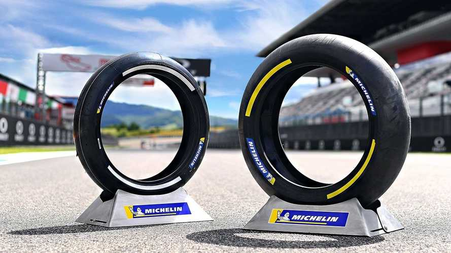 Michelin Inks Deal To Remain Sole MotoGP Tire Supplier Until 2026