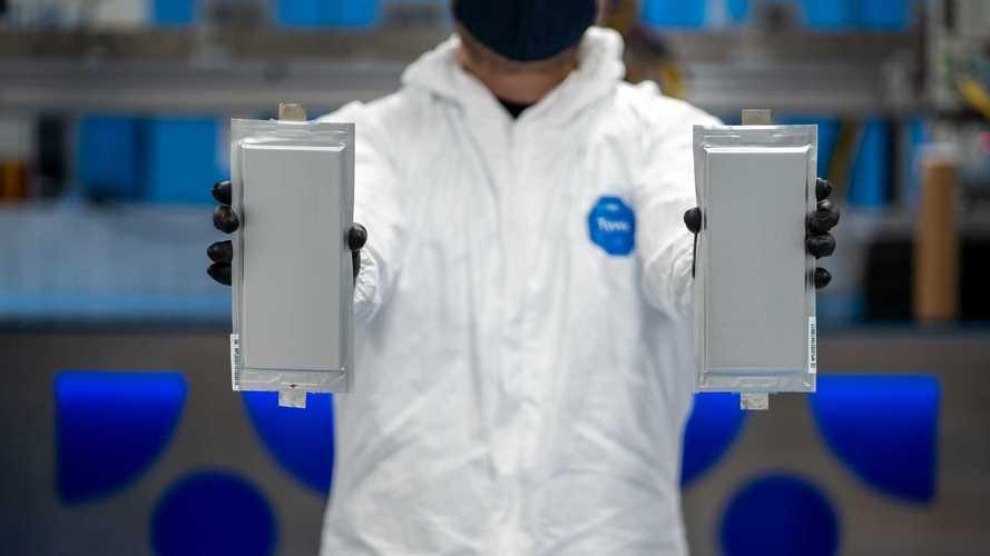 Ford и BMW запустят тесты твердотельных аккумуляторов