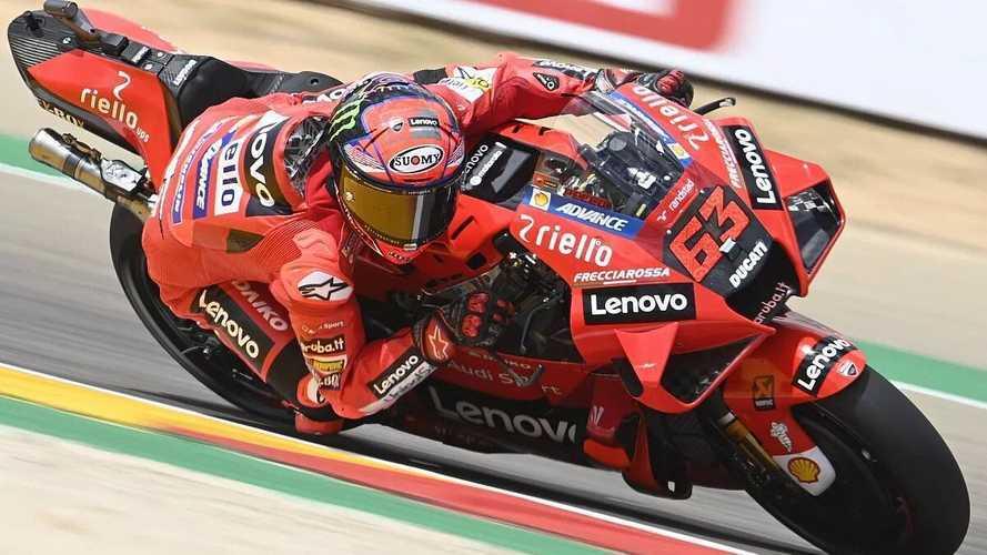 ¿Cómo ha conseguido Ducati la moto más versátil de la parrilla?