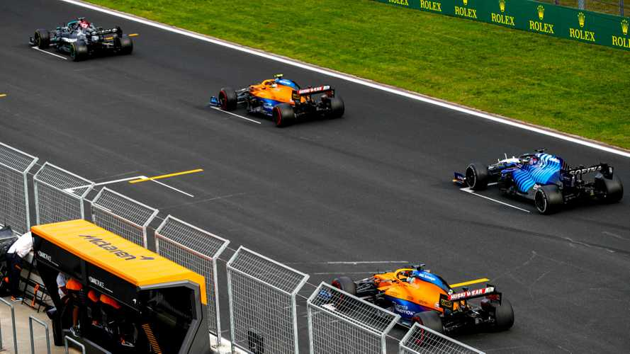 F1 set to abandon planned new sporting regulations format