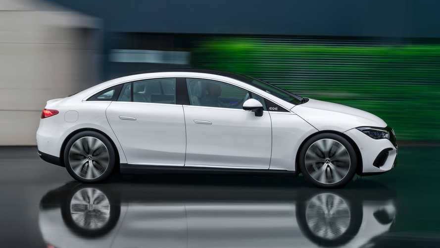Daimler Design Boss Says Electrification Will Kill The Traditional Sedan