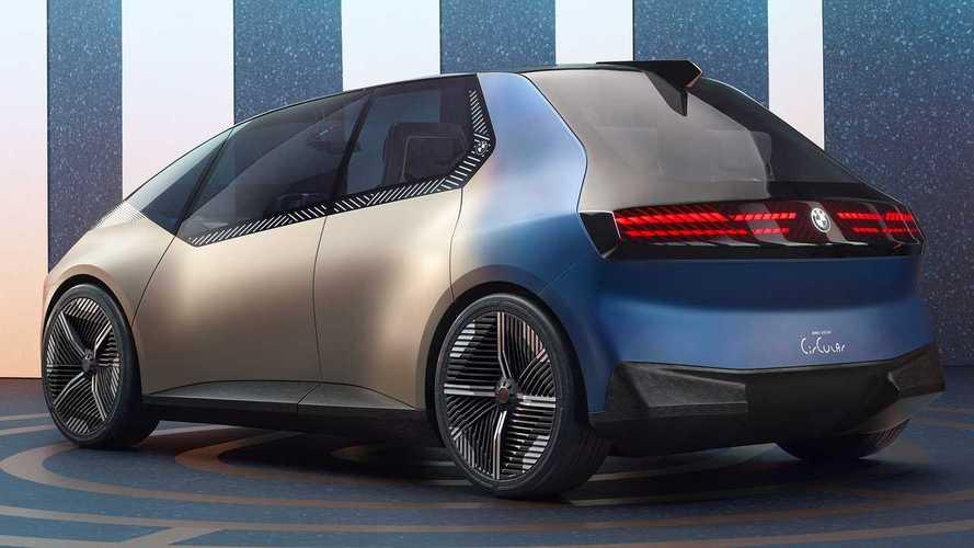 BMW i Vision Circular 2021