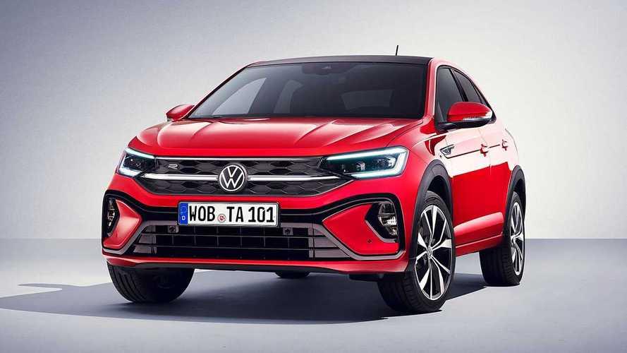 Volkswagen Taigo 2022