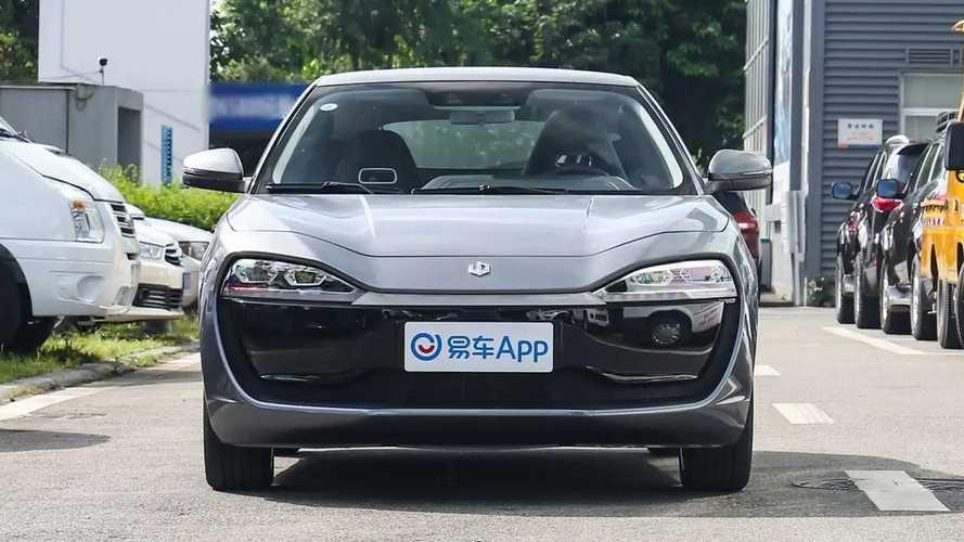 Leap Motor теперь будет производить автомобили на своём заводе