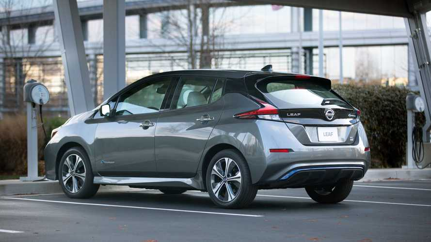 Electric Car Price Comparison For US: Cheapest To Most Expensive