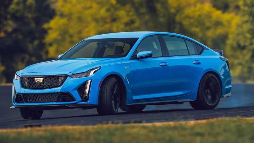 Cadillac Tak Berminat Bikin Blackwing Versi Coupe atau Wagon