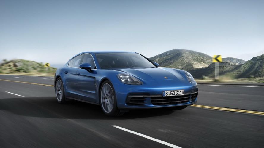 Porsche rinnova il sistema Connect Plus