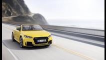 Audi TT RS, 400 cavalli e non se ne parli più [VIDEO]