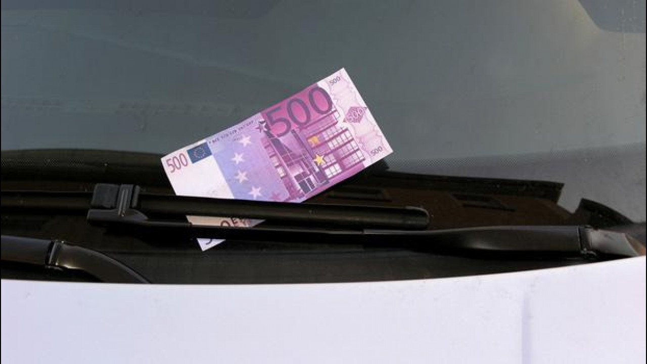 [Copertina] - Auto aziendale, bonus fiscale per aziende e liberi professionisti