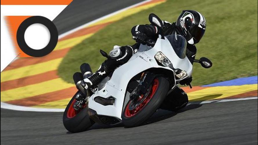 Ducati Panigale 959 è la moto della settimana