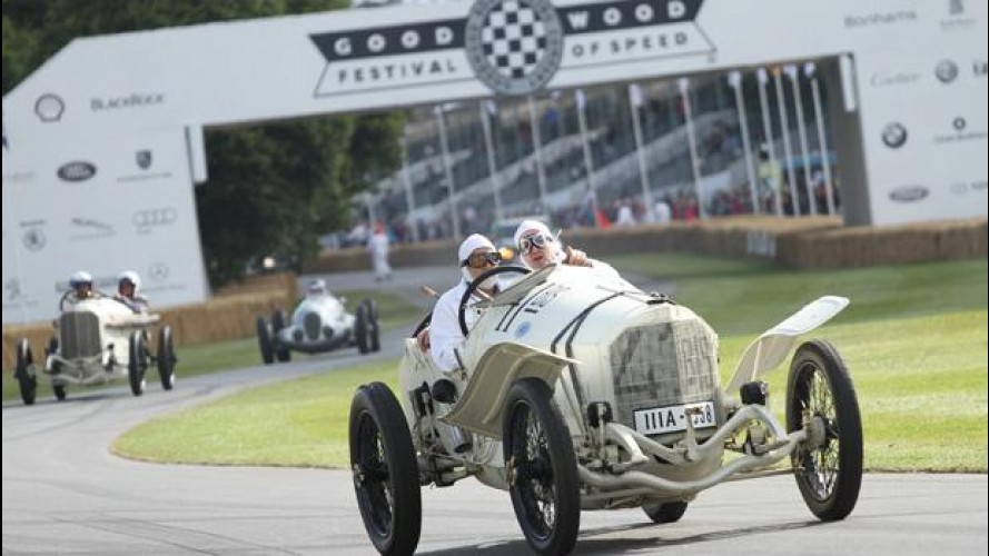 Goodwood Festival of Speed, cosa vedere dalla A alla Z