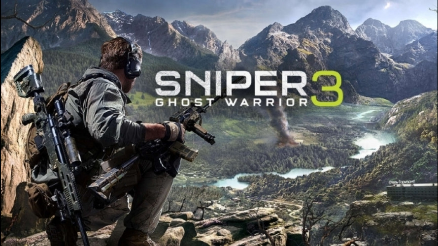 [Copertina] - Sniper Ghost Warrior 3, la recensione [VIDEO]