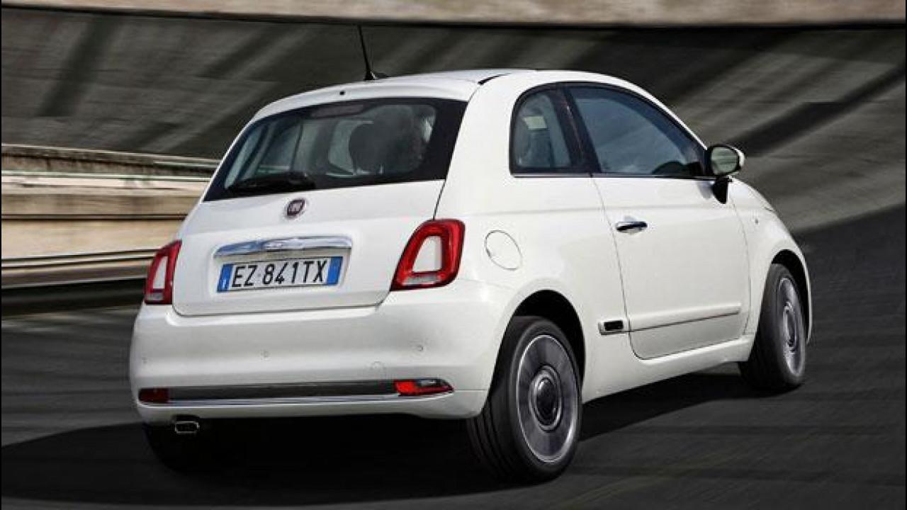 [Copertina] - Nuova Fiat 500, da oggi anche turbodiesel