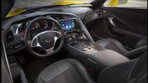Chevrolet Corvette Z06 C7.R Edition