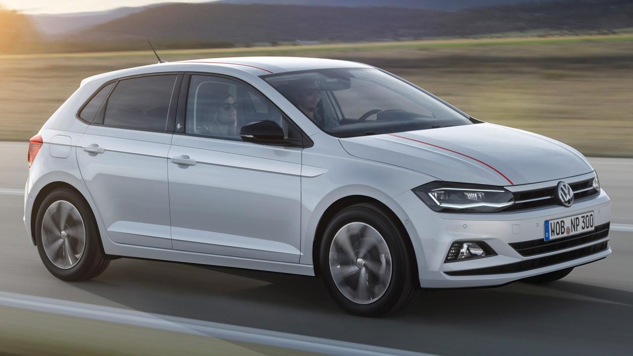 Volkswagen Polo, nuova e vecchia a confronto