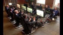 Virtual driving, i simulatori di guida online