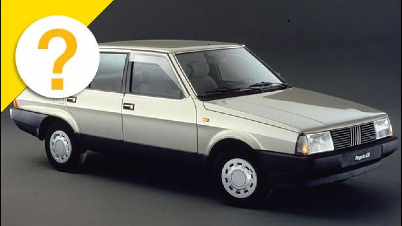 [Copertina] - Lo start/stop è stato inventato da Fiat nel 1983