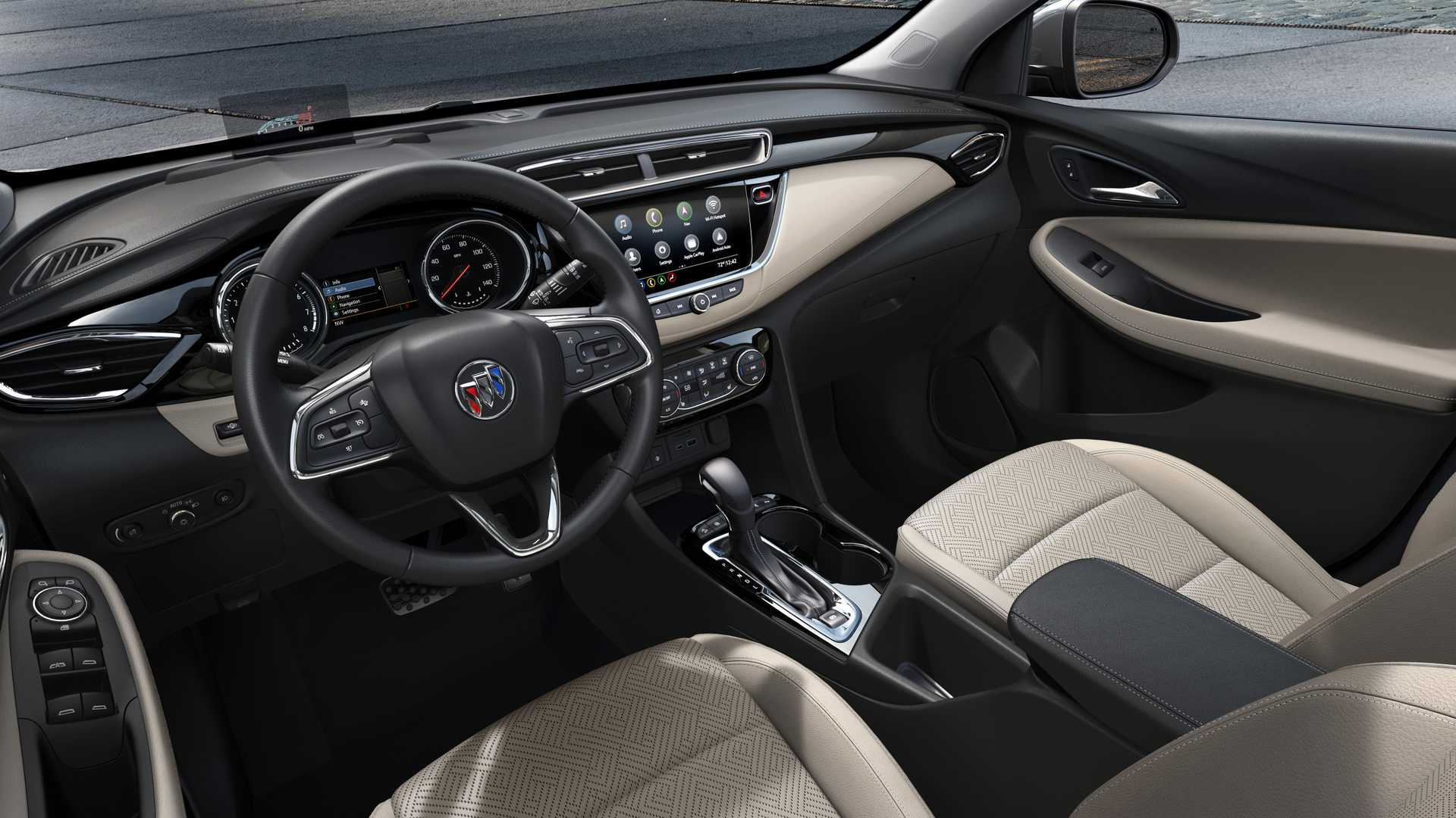 2020 Buick Encore Interior, Spy Photos, Specs >> 2020 Buick Encore Gx Revealed Do You Want More Encore